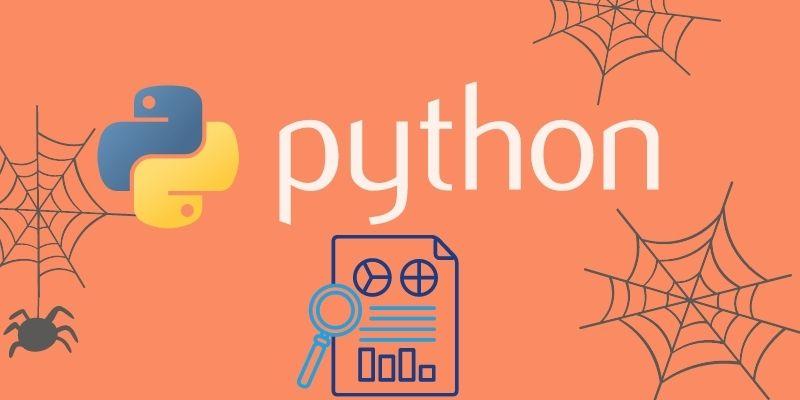 Python爬蟲課程